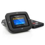 Bluetoot FM Трансмитер Energy MP3 1100 FM Dark Iron